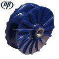 Рабочее колесо E4147A05 для 6/4 DAH шламового насоса