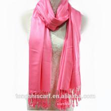 plain cheap muslim arabic style scarf