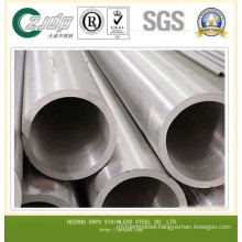 Factory Price Seamless Stainless Steel Pipe / Tube 201