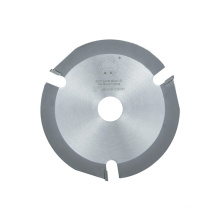 150mm 40 teeth Power Tools Circular Alloy saw blade For Wood Cutting