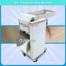 Qy-18 Stainles Steel Squid Cutting Machine