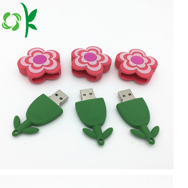 Silicone Usb Dust Cover