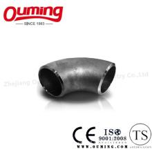A234 Wpb Carbon Steel Butt Schweißen Ellenbogen