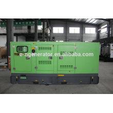 grupo electrógeno diesel de la planta de energía del fabricante de China