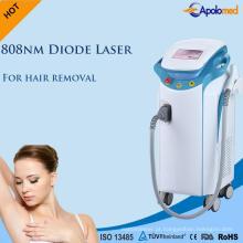 Laser de Diodo de Comprimento de Onda 755/810 / 1064nm