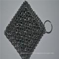 Нержавеющая сталь чугун очиститель кольчуга скруббер