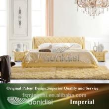 turkish style furniture bed JL1110