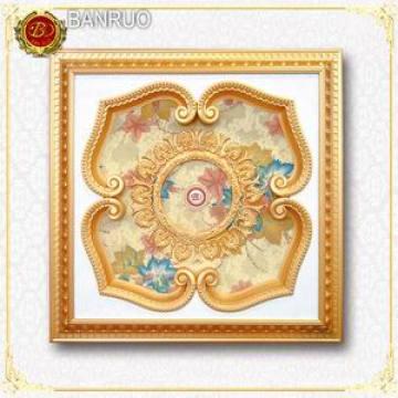 Banruo Dekoration Künstlerische Decke für Home Design