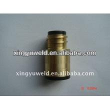 OTC welding insulator,Copper material