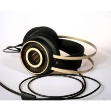 Headband Type Wired USB Gaming Headphone (K-17)