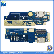 Запасные части для Asus Zenfone Макс взимания платы PCB порта