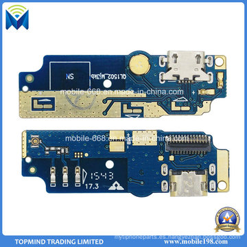 Piezas de repuesto para Asus Zenfone Max Charging Port PCB Board