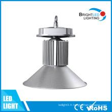 Lumière élevée de baie de LED 100W