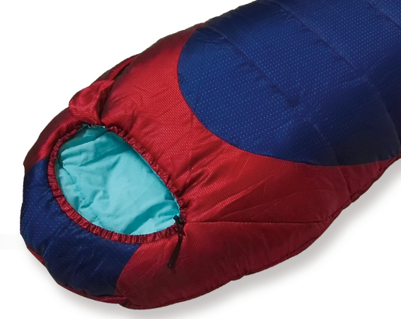 classic warm sleeping bag