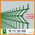 Beton-Maschendrahtzaunplatten China-Lieferant des heißen Verkaufs