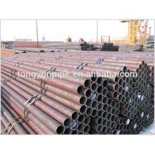 Sistema padrão de combate a incêndio tubo de aço