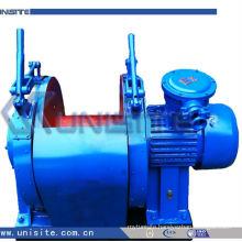 Marine hydraulic mooring winch(USC-11-020)