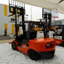 Heli 3 Tonnen Diesel Gabelstapler Cpcd30 / Anhui Heli Gabelstapler