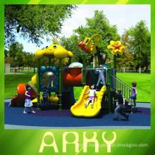 Safe Kindergarten Play Equipment