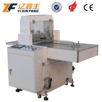 Automatic-Single-Pole-Knife-Die-Cutting-Machine