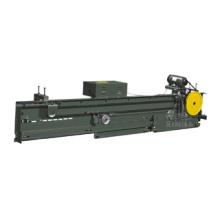 Machine de porte d'ouverture latérale à deux vitesses (XD1407A)