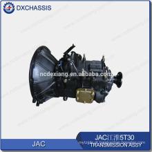 Transmissão de Transmissão JAC 5T30 Genuine DX-21