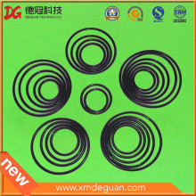 China Good Quality Plastic Silicon Rubber Seal Ring Supplier