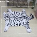 Animal Shape Faux Fur Rugs (PL-02E-1)