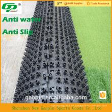 Golf de nylon verde barato de alta calidad de la hierba del nuevo producto que pone verde para la venta