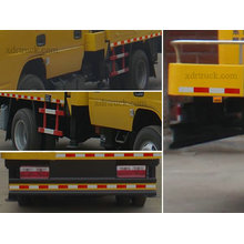 Economic Dongfeng 16m High working Platform Truck
