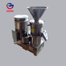 Fresh Ginger Garlic Paste Crusher Making Machine