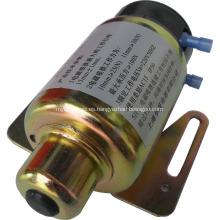 Solenoide electromagnético XS1-25 para gobernadores de elevadores MRL