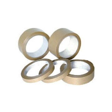 Kraft paper gummed tape for carton sealing