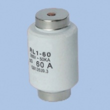 RL1-60 Series Screw-Type Fuse