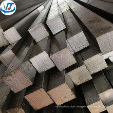 A36 C1020 C1045 Steel Flat Rod Carbon Steel Bar