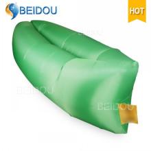 2016 Sac de couchage pneumatique gonflable intérieur / extérieur / Camping populaire