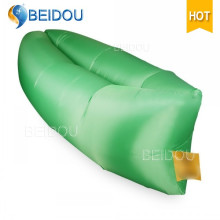 2016 Popular Indoor/ Outdoor/ Camping Inflatable Air Sleeping Bag