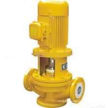 Yqf Vertical Pump