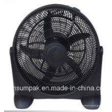 Ventilateur de boîte de 20 pouces