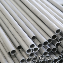 S32750 Stainless Steel Seamless Tube