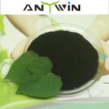 El extracto de algas completamente soluble en agua nombra fertilizante orgánico