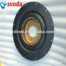 Terex camion à benne pièces de rechange accouplement moteur - 15253832