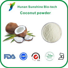 ISO9001:2008,GMP,HACCP Kosher Halal factory coconut powder