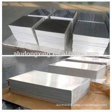 Anodizing Grade Aluminium Plate/Sheet Alloy 3A21