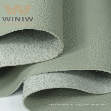 Vinyl Upholstery Material Best Quality Embossed Eco Vegan Car Leather