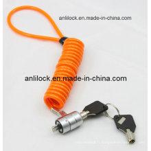 Verrouillage de l'ordinateur, verrouillage de l'ordinateur portable avec clé maître, verrouillage des câbles, (AL1000)