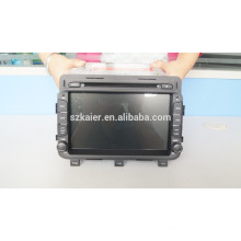 NEW!car dvd with mirror link/DVR/TPMS/OBD2 for 8 inch 4.4 Android system K5 2014