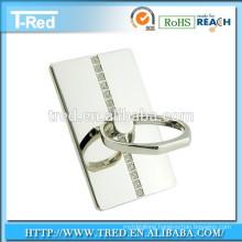 mr gripper christmas ring holder mobile phones display interior decoration items