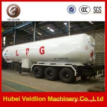 Großer 60.000 Liter, 60 m3, 60 cbm LPG-Anhänger