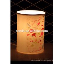 CE RoHS Certification tradición lámpara de mesa moderna